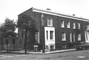 Albyn Road nos 85-87