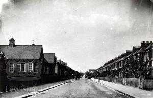 Torridon Road