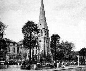 Congregational Church, Lewisham Way