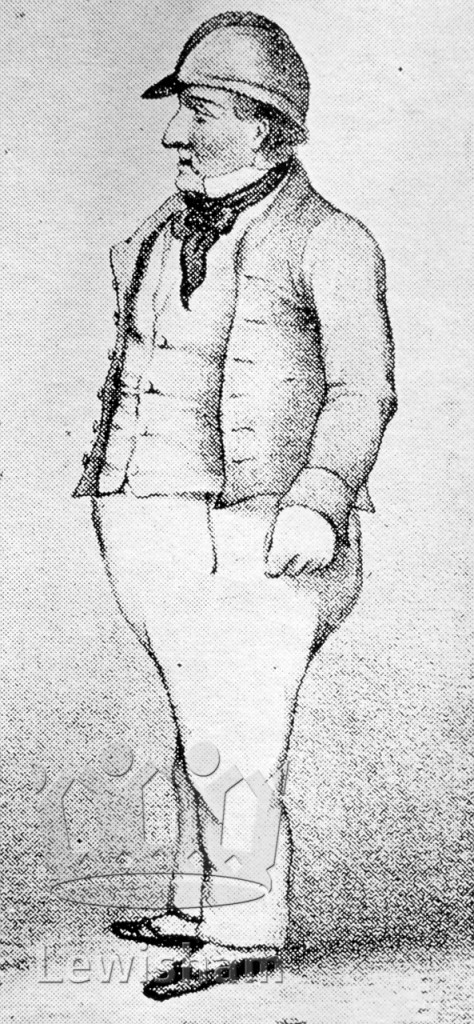 Robert Cocking
