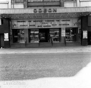 Lewisham Odeon