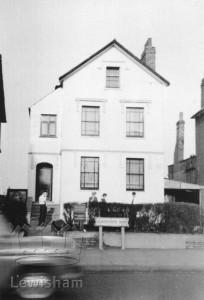 Lewisham Way, no 67