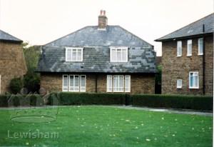 Bellingham Estate