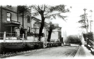 Montagu House, Blackheath, Lewisham