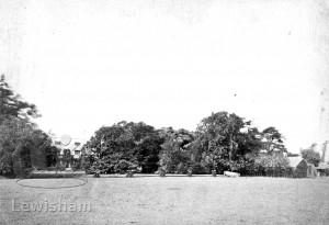 Noakes Farm (formerly Brockley Hall)