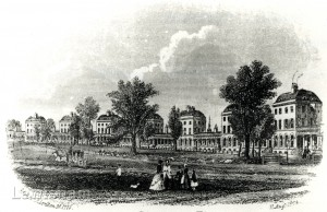 The Paragon, Blackheath, Lewisham