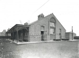 Canteen at Gilsons and Co