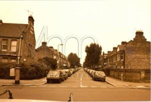 Carr Road, Walthamstow