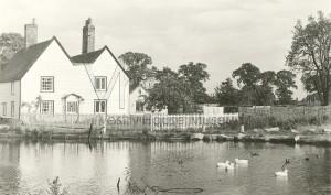 Carrolls Farm c1940