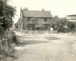 Chestnut Farm