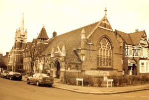 Chingford United Reform Church