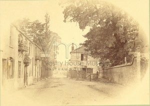 Church Lane, Leytonstone