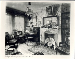 Cottage Drawing Room, Bemsted Road