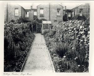 Cottage Garden, Lloyd Park