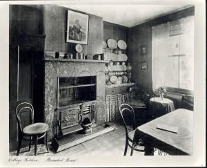 Cottage Kitchen, Bemsted Road