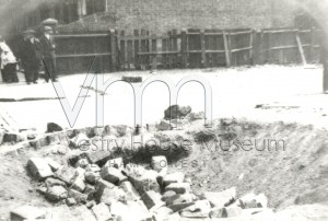 Leyton Bomb Damage c1916 (2)