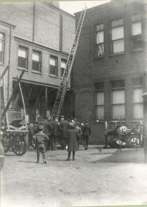 Leyton Volunteer Fire Brigade