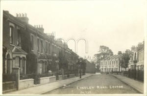 Lindley Road