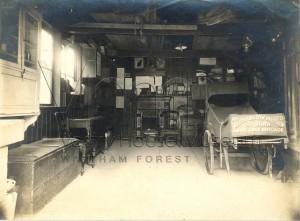 No 29 Walthamstow Division St Johns Ambulance HQ Willow Walk 1914 (2)