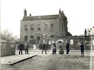 Norlington House