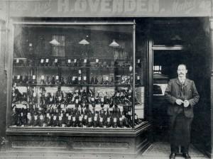 Ovenden bootmakers