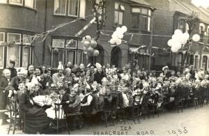 Pearcroft Road 1935