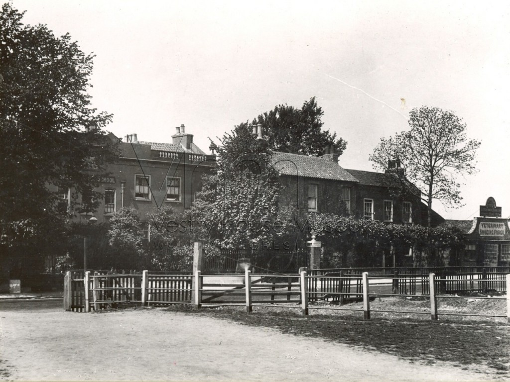 Salway House