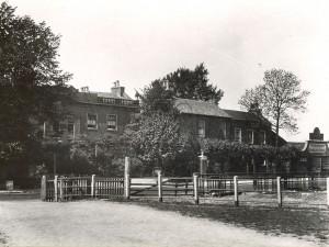 Salway House