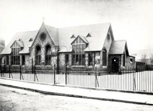 Shernhall Street Schools