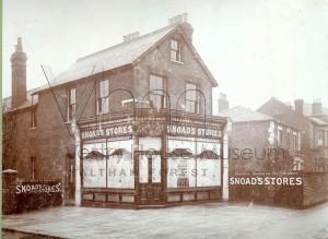 Snoads Stores