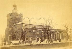 St Marys Leyton