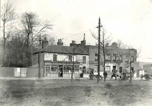 The Chestnut Inn