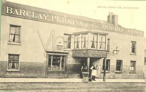 The Old Crown Inn, Leytonstone