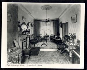 Villa Drawing Room, Carisbrooke Road