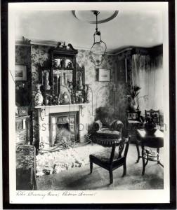 Villa Drawing Room, Pictoria Avenue N7886