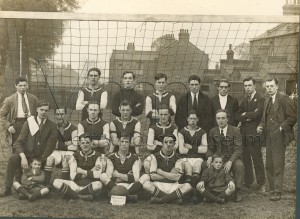 Walthamstow Grove FC 1921