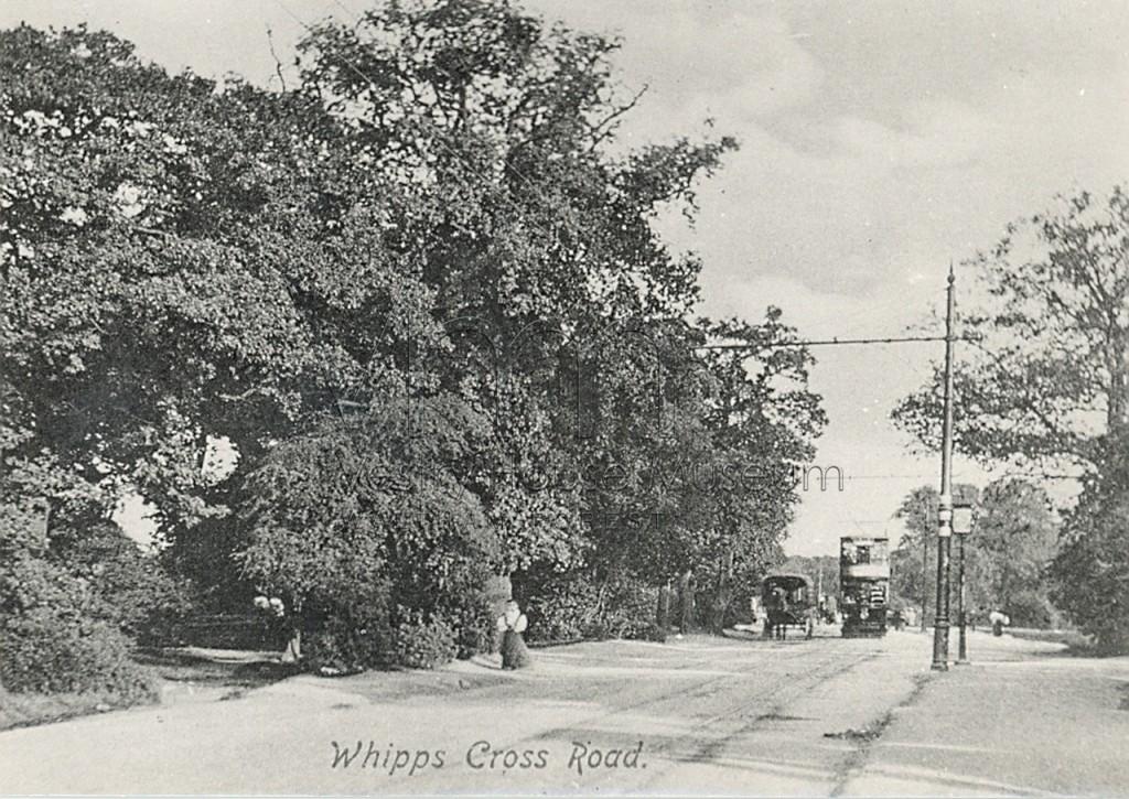Whipps Cross Road