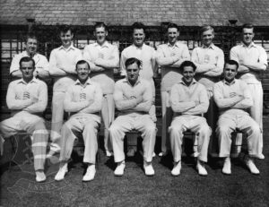EssexCountyCricketClub1951