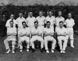 EssexCountyCricketClub1952