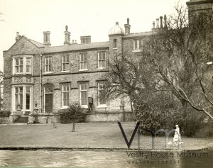 Friday Hill House, Chingford