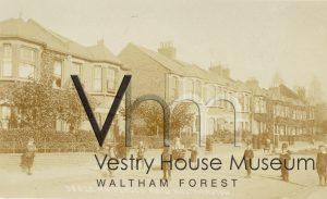 Hatherley Road, Walthamstow.