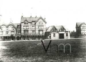 Royal Forest Hotel, Chingford
