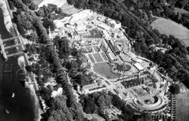 Battersea Park pleasure gardens- 1953