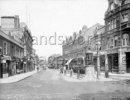 Upper Richmond Road  –  C1904
