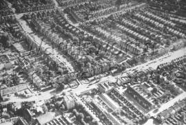 Aerial view of Streatham, –  C1960