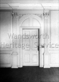 Old Battersea House- c1930