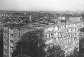 Fernwood Avenue- 1960