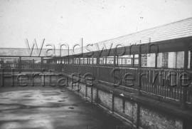 Grove Hospital, Tooting Grove – 1955