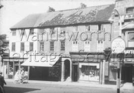 Upper Tooting Road- 1958