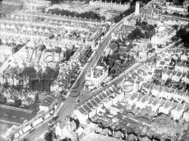 East Hill- 1935